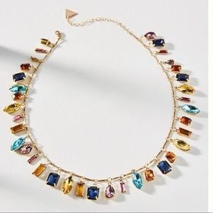 Candy Charm Necklace from Anthropologie